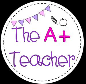 The A Plus Teacher