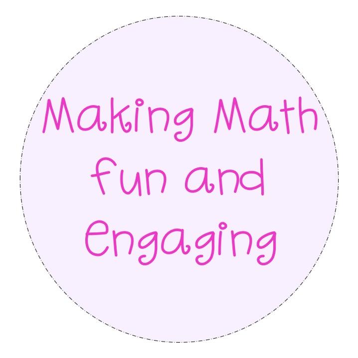 making math fun and engaging